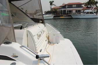 See to Sea 7 See to Sea 1998 BAYLINER Avanti Cruising Yacht Yacht MLS #256263 7