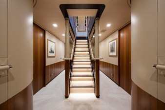 Lower Accommodation Deck