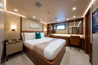 Port Side VIP Stateroom