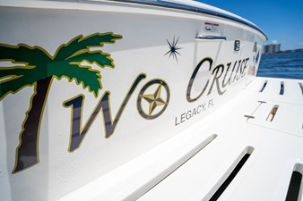 TWO CRUISE 10