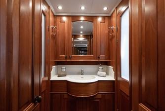 PATH bathroom