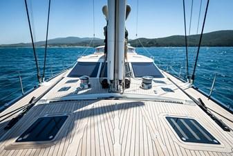PATH Deck amidships