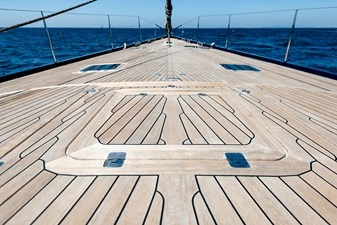 PATH Foredeck