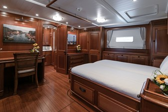 PATH Master Stateroom