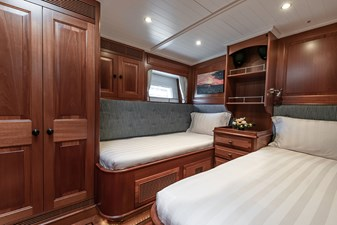 PATH Twin Stateroom