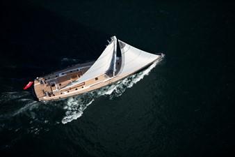THALIMA 2 THALIMA 2010 SOUTHERN WIND SHIPYARDS SW110 Cruising/Racing Sailboat Yacht MLS #256321 2