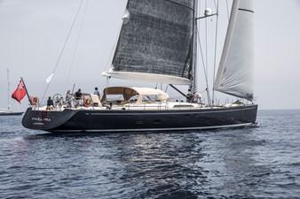 THALIMA 3 THALIMA 2010 SOUTHERN WIND SHIPYARDS SW110 Cruising/Racing Sailboat Yacht MLS #256321 3