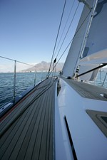 THALIMA 5 THALIMA 2010 SOUTHERN WIND SHIPYARDS SW110 Cruising/Racing Sailboat Yacht MLS #256321 5
