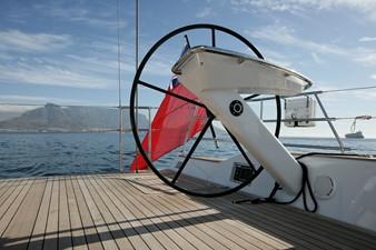 THALIMA 7 THALIMA 2010 SOUTHERN WIND SHIPYARDS SW110 Cruising/Racing Sailboat Yacht MLS #256321 7