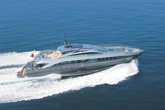 RL NOOR 0 RL NOOR 2010 BILGIN YACHTS 123 Sky Motor Yacht Yacht MLS #256330 0