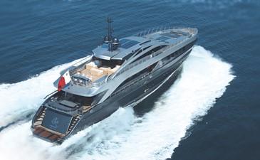RL NOOR 1 RL NOOR 2010 BILGIN YACHTS 123 Sky Motor Yacht Yacht MLS #256330 1