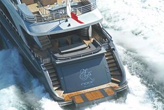 RL NOOR 2 RL NOOR 2010 BILGIN YACHTS 123 Sky Motor Yacht Yacht MLS #256330 2