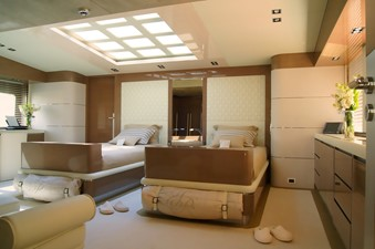 RL NOOR 5 RL NOOR 2010 BILGIN YACHTS 123 Sky Motor Yacht Yacht MLS #256330 5