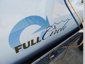 Full Circle 6 Full Circle 2011 CUSTOM Lidgard 50 Catamaran Catamaran Yacht MLS #256385 6