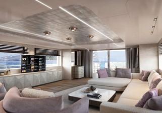 Main Salon - Modern Interior