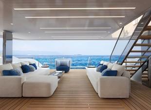 Main Deck Aft - Contemporary Interior