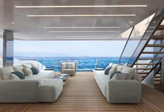 Main Deck Aft - Classic Interior