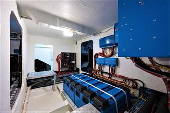 Pump and Mechanical Room