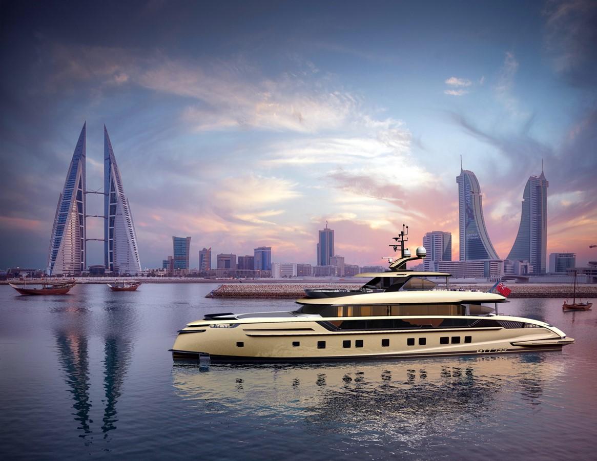 Dynamiq GTT 135 Carat edition Dubai