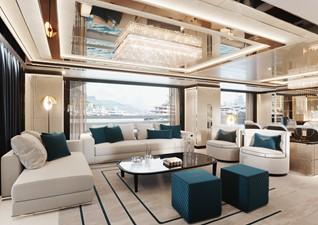 GTT 135 Carat Lounge