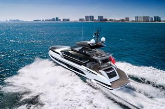 Dynamiq GTM 90 Beach Club 5 Dynamiq GTM90BC 005