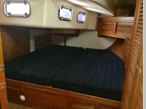 Arcadia III 5 Arcadia III 2000 TARTAN YACHTS 4100 Performance Sailboat Yacht MLS #256488 5