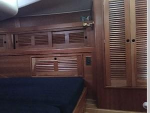 Arcadia III 6 Arcadia III 2000 TARTAN YACHTS 4100 Performance Sailboat Yacht MLS #256488 6