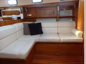 Topaz 7 Topaz 2001 CALIBER YACHT GROUP 40 LRC Cruising Sailboat Yacht MLS #256490 7