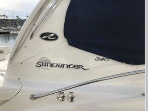 34 2005 Sea Ray Sundancer 4