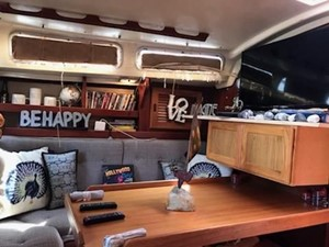 High Roller 2 High Roller 1984 CATALINA 30 Cruising Sailboat Yacht MLS #256514 2