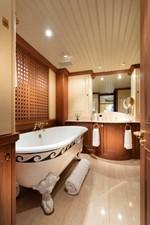 SCOUT II 9 Port Side VIP Bath