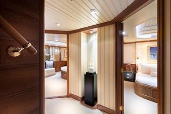 SCOUT II 10 Lower Guest Foyer