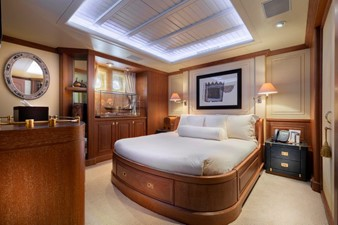 SCOUT II 11 Aft Starboard Guest Stateroom