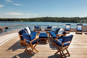 Aft Sky Lounge Deck