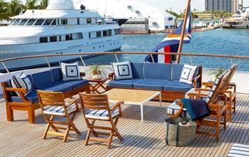 Sky Lounge Deck Aft