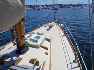 SUMATRA 1 SUMATRA 1960 ABEKING & RASMUSSEN  Classic Yacht Yacht MLS #256590 1