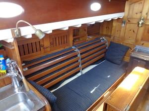 SUMATRA 3 SUMATRA 1960 ABEKING & RASMUSSEN  Classic Yacht Yacht MLS #256590 3
