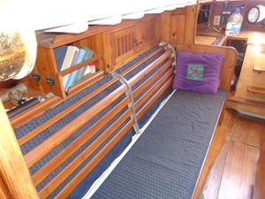 SUMATRA 4 SUMATRA 1960 ABEKING & RASMUSSEN  Classic Yacht Yacht MLS #256590 4