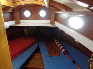 SUMATRA 6 SUMATRA 1960 ABEKING & RASMUSSEN  Classic Yacht Yacht MLS #256590 6