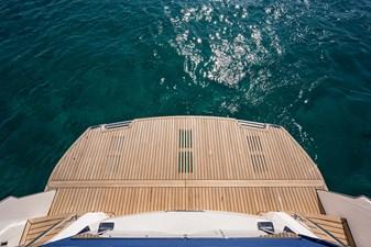 OKEAN 50X 24 50 X Okean Swim  Platform