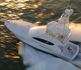 No Name 1 No Name 2003 HATTERAS 54 Convertible Sport Fisherman Yacht MLS #256641 1