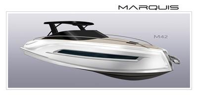 M42 - BRAND NEW MODEL 256658