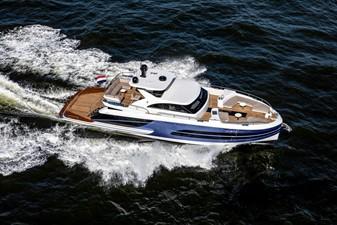 Beach Club 0 Beach Club 2022 VAN DER VALK Beach Club 600 Cruising Yacht Yacht MLS #256663 0