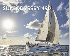 Jeanneau Sun Odyssey 490 256666