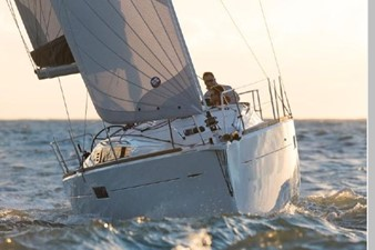 Jeanneau 349 Sun Odyssey 1 Jeanneau 349 Sun Odyssey 2019 JEANNEAU 349 Sun Odyssey Performance Sailboat Yacht MLS #256673 1