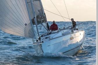 Jeanneau 349 Sun Odyssey 2 Jeanneau 349 Sun Odyssey 2019 JEANNEAU 349 Sun Odyssey Performance Sailboat Yacht MLS #256673 2
