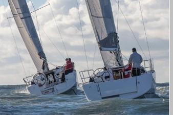Jeanneau 349 Sun Odyssey 3 Jeanneau 349 Sun Odyssey 2019 JEANNEAU 349 Sun Odyssey Performance Sailboat Yacht MLS #256673 3