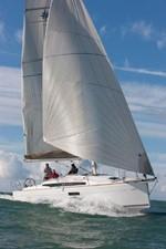 Jeanneau 349 Sun Odyssey 4 Jeanneau 349 Sun Odyssey 2019 JEANNEAU 349 Sun Odyssey Performance Sailboat Yacht MLS #256673 4