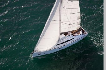 Jeanneau 349 Sun Odyssey 13