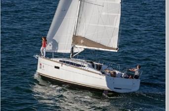Jeanneau 349 Sun Odyssey 15